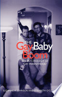 The Gay Baby Boom