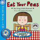 EAT YOUR PEAS CD1