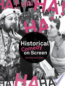 illustration Historical Comedy on Screen, Subverting History with Humour