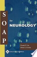 SOAP for Neurology