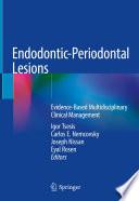 Endodontic Periodontal Lesions