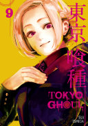 Tokyo Ghoul : their investigation of the gourmet...