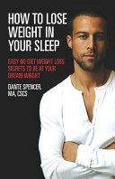 How to Lose Weight in Your Sleep Book PDF
