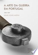 A arte da guerra em Portugal: 1245 a 1367