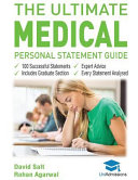 The Ultimate Medical Personal Statement Guide