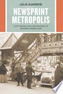 Newsprint Metropolis