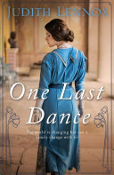 One Last Dance : great appeal for readers of kate...
