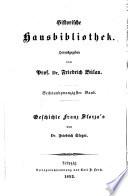 Geschichte Franz Sforza s und der italienischen Condottieri