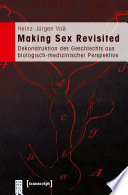 Making Sex Revisited