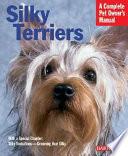 Silky Terriers