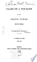Tales of a Voyager to the Arctic Ocean