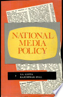 National Media Policy