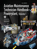 Aviation Maintenance Technician Handbook Powerplant   Volume 1  FAA H 8083 32