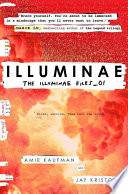 Gemina Book Cover