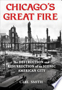 Chicago s Great Fire Book PDF