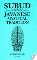 Subud And The Javanese Mystical Tradition