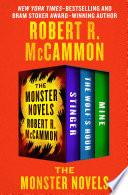 The Monster Novels