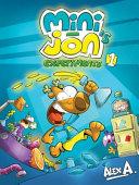 Mini-Jon's Experiments -