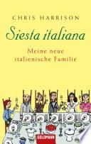 Siesta italiana