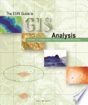 The ESRI Guide to GIS Analysis  Geographic patterns   relationships