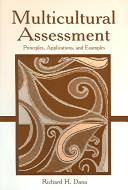 Multicultural Assessment