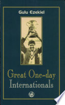 Great One Day Internationals