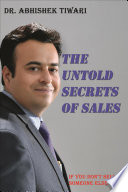 The Untold Secrets of Sales