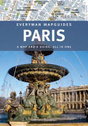 Everyman Mapguide to Paris