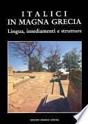Italici in Magna Grecia