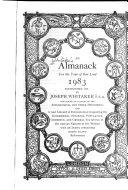 Whitaker's almanack 1983