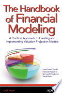 The Handbook of Financial Modeling