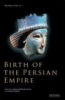 download ebook birth of the persian empire pdf epub