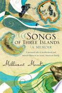 Songs of three islands