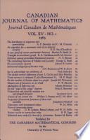 1963 - Vol. 15, No. 1