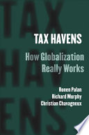 Tax Havens : function of tax havens in the...