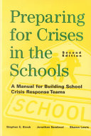 Preparing For Crises In The Schools