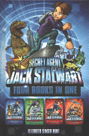 Secret Agent Jack Stalwart  Books 1 4