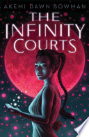 The Infinity Courts Book PDF