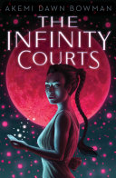 The Infinity Courts Book