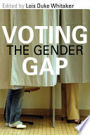 Voting the Gender Gap