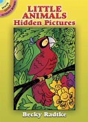 Little Animals Hidden Pictures