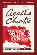 Murder on the Orient Express Teaching Guide by Agatha Christie
