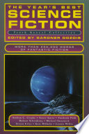 The Year s Best Science Fiction  Tenth Annual Collection