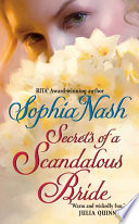 Secrets of a Scandalous Bride