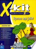 X Kit Literature Series  FET Romeo   Juliet
