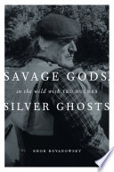 Savage Gods  Silver Ghosts