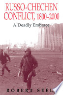Russo Chechen Conflict  1800 2000