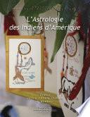 illustration L'Astrologie des Indiens d'Amérique