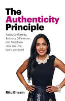 The Authenticity Principle Book PDF