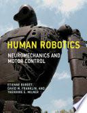 human-robotics